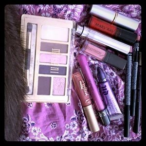 High quality new and rarely used makeup